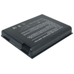 Batterie HP Pavilion ZV5000 ZV5400 ZV6000 ZX5000 R3000