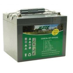 Batterie GEL HAZE 12V 44Ah