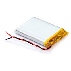 Batterie Rechargeable de Li-polymère 200mAh