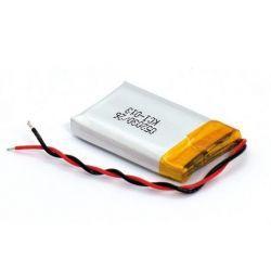 Batterie Rechargeable de Li-polymère 720mAh