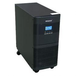 UPS Phasak Pro 6000 AV en Ligne, LCD
