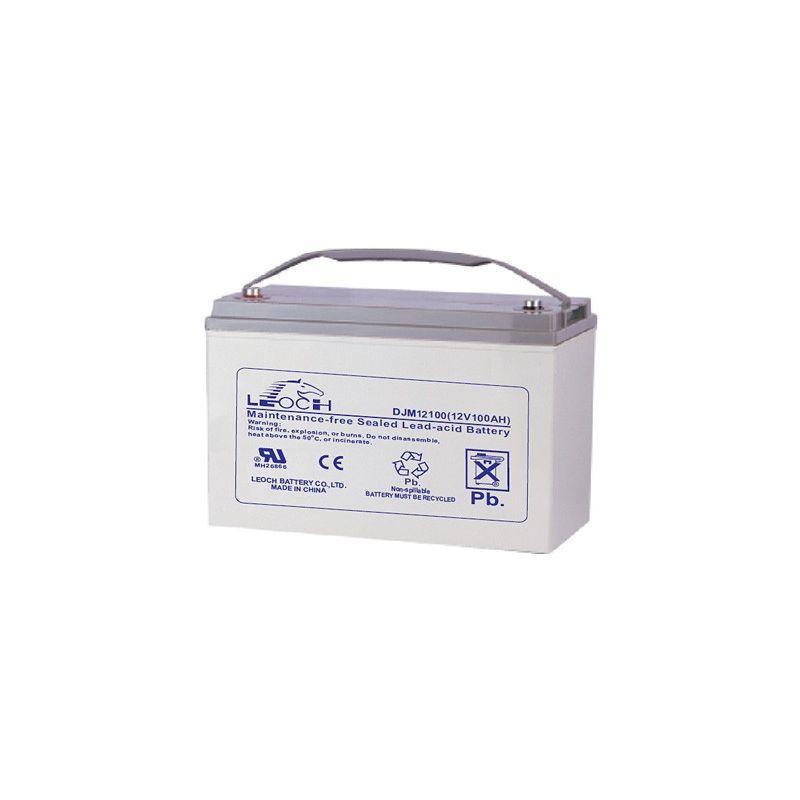 Batterie 12V 100A