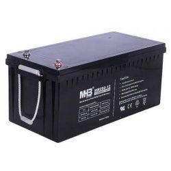 Batterie 12V 250A
