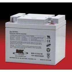 Batterie AGM MK 12V 45Ah
