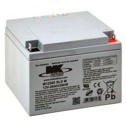 Batterie AGM MK 12V 26Ah