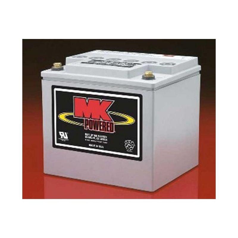 Batterie GEL MK 12V 40Ah