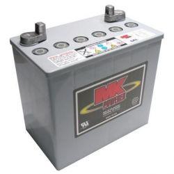 Batterie GEL MK 12V 50Ah