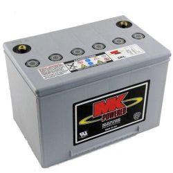 Batterie GEL MK 12V 60Ah