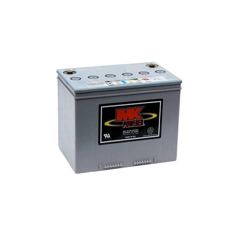 Batterie GEL MK 12V 73Ah