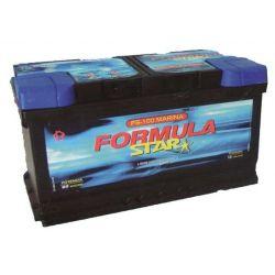 Batería marina Marca Formula Star 12V 95A