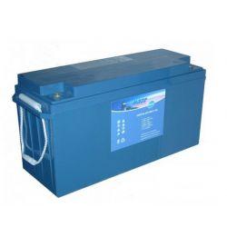 Batterie Marine de la Marque de la BRUME 12V 150A