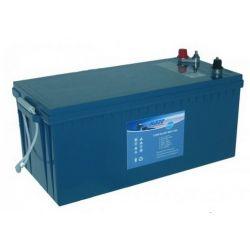Batterie port de plaisance de Marque HAZE 12V 200A