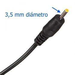 Chargeur Tablette 5V 2A fiche de 3,5 mm