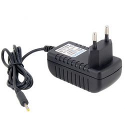 Chargeur Tablette 9V 2A-connecteur 2,5 mm