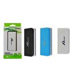 Batería externa 5200mah