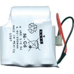 Batterie Téléphone sans fil 4,8 V 300mah