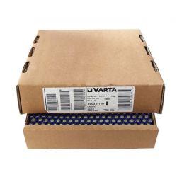 Caja VARTA industrial AAA-LR03 (500 unidades)