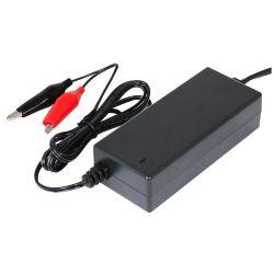 Chargeur de Batteries plomb-acide, 12V 2A