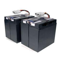 Batteries pour onduleur APC RBC55