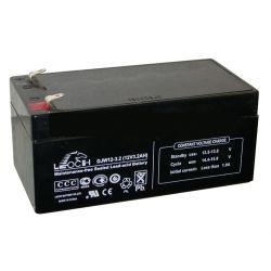 Batterie au plomb 12V 3. 2 a