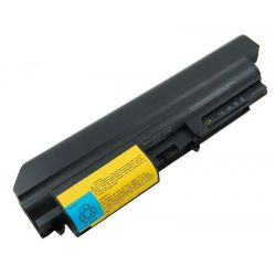 Batterie ThinkPad R61, T61 T400 R400,