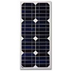 Panneau solaire 12V 20W