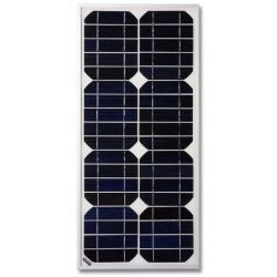 Panel solar 12V 20W