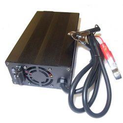 Cargador Inteligente para baterias de GEL, AGM y Acido 12V 12A
