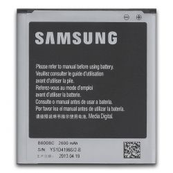 Batterie Samsung Galaxy S4