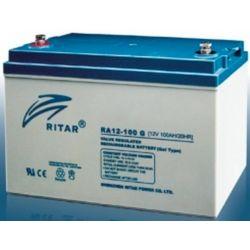 Batería Gel Ritar 12V 100A