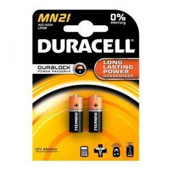 Duracell piles 23A MN21