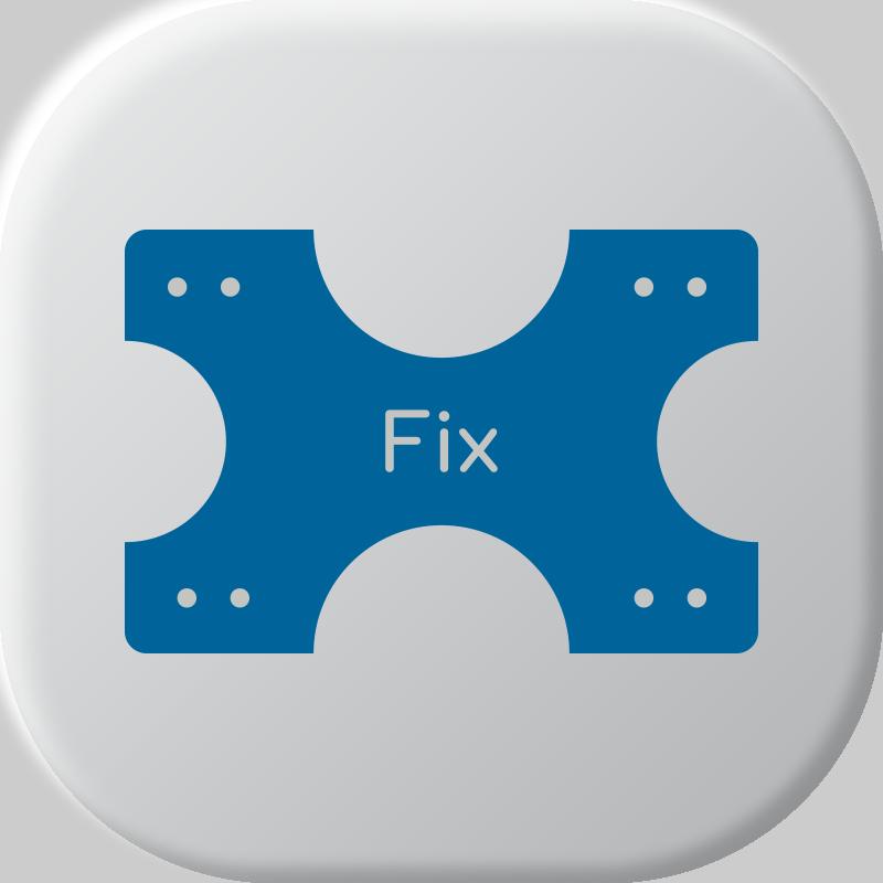 Supports de panneau solaire