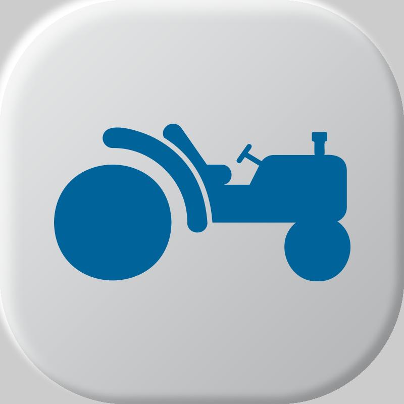 Agricoles et de construction